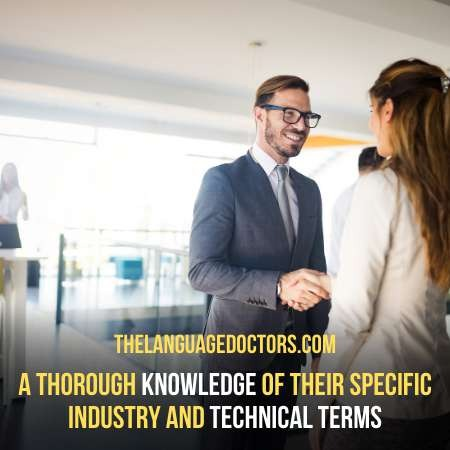 What qualifications should you look for in an interpreter role to hire