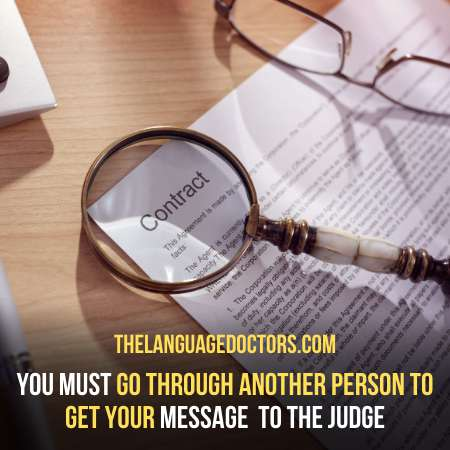 Some Tips for Using an Interpreter-before using these you should know What is a court interpreter first.