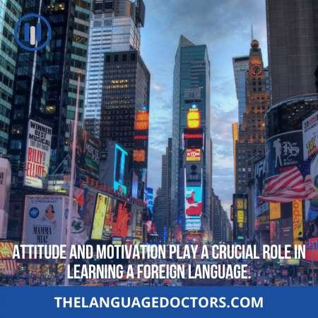 Your attitude and motivation towards learning Korean-play vital role in learning language