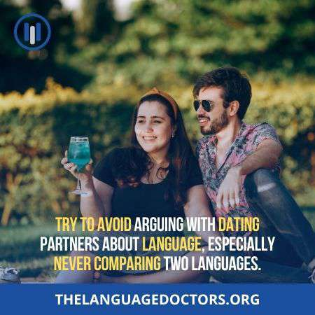 A Translator Ridiculously Passionate About Languages and Translation-keep it mind while dating a translator