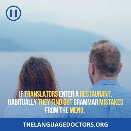 Find a Mistake in a Restaurant-check out this carefully