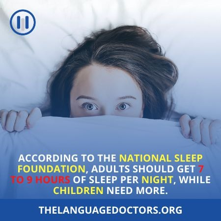 What Can You Do To Take A Healthier Night's Rest